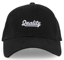 Quality lettering cap 帽子