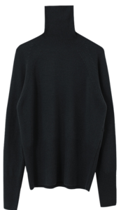 Central Turtleneck Knit