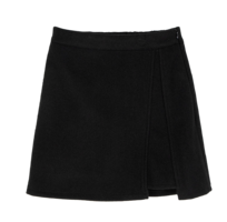 Luna Unfoot Mini Skirt