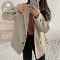 Mujedo Tom Ulboxi Jacket