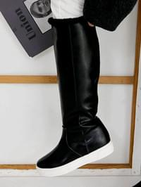 Loef long boots 3cm