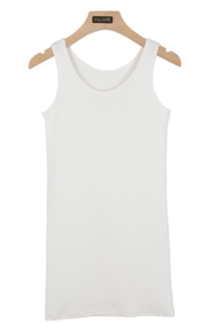 Namo long sleeveless