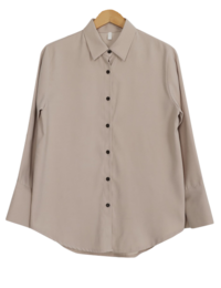 Arendi Fleece-lined shirt
