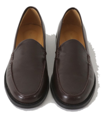 Glossy Crack Basic Loafers 樂福鞋