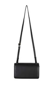 Garin square shoulder bag