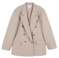Ola double box wool blazer