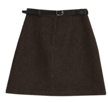 Wezwool skirt