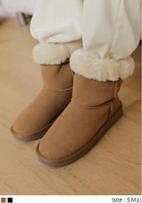 POMING WARM UGG BOOTS