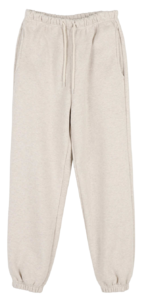 Bambi Fleece-lined jogger pants