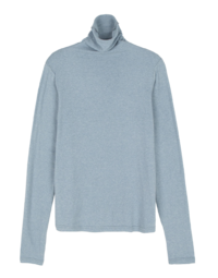 Daily Angora turtleneck top