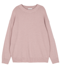 Beach Cashmere Crew Neck Knit