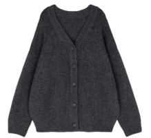 Aion wool over cardigan 開襟衫