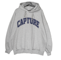 Cap Fleece-lined over Loose-fit hood