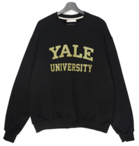 Day round Fleece-lined Sweatshirt