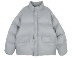 Unisex legacy padded coat