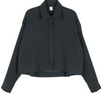 Willy cropped shirt 襯衫