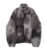 Tie Dye Ever Dumble Zip-up Jacket