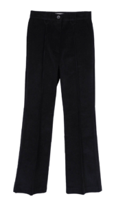 Charlie corduroy Flared trousers