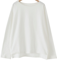 Basic Slit Cotton Tea