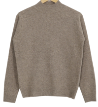 Manet Cash Ulvan Turtleneck Knitwear