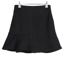 Anpan Flare Mini Skirt Pants