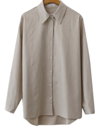 Ted Basic Shirt
