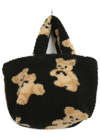 Bare fleece fleece bag