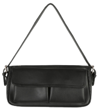 Haler pocket shoulder bag
