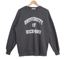 Richmond Fleece-lined Sweatshirt