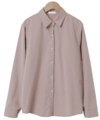 Days Warm Cotton Basic Shirt