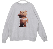 Bear Jenny sweat shirt