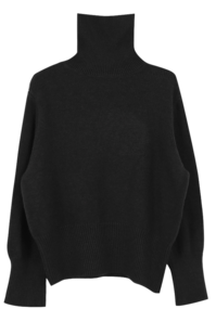 Genie Turtleneck Knit ニット