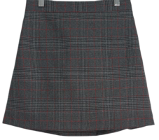 Repi check skirt