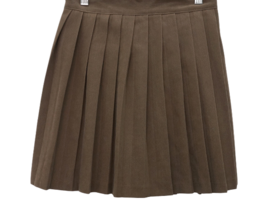 Seni pleated skirt 裙子