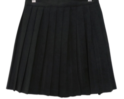 Seni pleated skirt