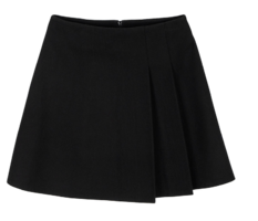 Madeleine flared mini skirt 裙子