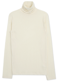 Supple angora yeori Turtleneck T-shirt 長袖上衣