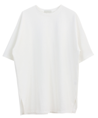 Layered Box T-shirt