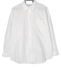 Snowwing Basic Overfit Box shirt
