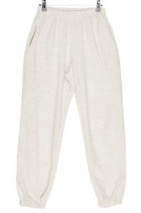 Stay Fleece-lined jogger pants
