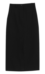 Cong-Tim Long Skirt
