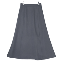 Breeze banding long skirt