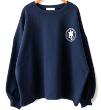Champion Fleece-lined Sweatshirt