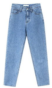 Cindy Straight Denim