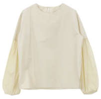 Marry Balloon Blouse 襯衫