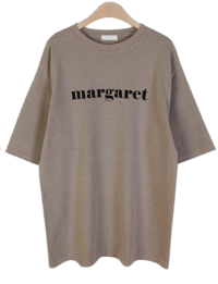 Margaret Fleece-lined short sleeve T