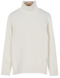 Carol Angora Turtleneck T