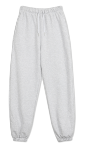 《Planned Product》 Spring Banding Jogger Pants