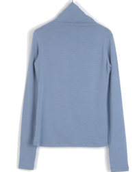 Morein Simple Turtleneck T-shirt 長袖上衣