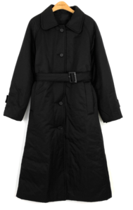 Single Long Padded Coat-4 oz